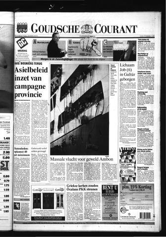 Goudsche Courant 1999-02-26