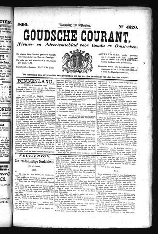Goudsche Courant 1890-09-10