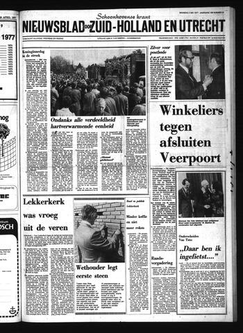 Schoonhovensche Courant 1977-05-02