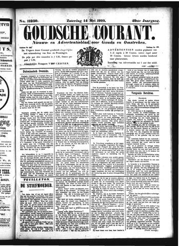 Goudsche Courant 1910-05-14