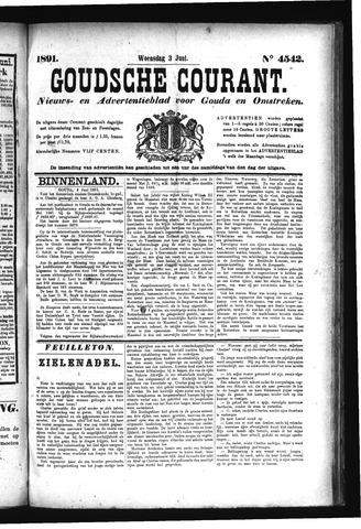 Goudsche Courant 1891-06-03