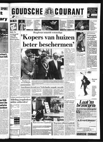Goudsche Courant 1988-01-26
