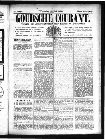 Goudsche Courant 1896-05-13