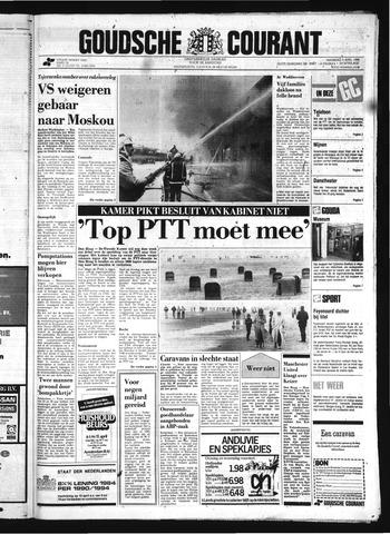 Goudsche Courant 1984-04-09