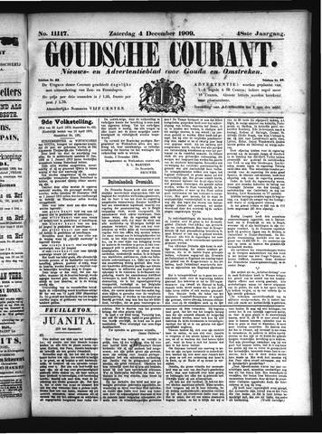 Goudsche Courant 1909-12-04