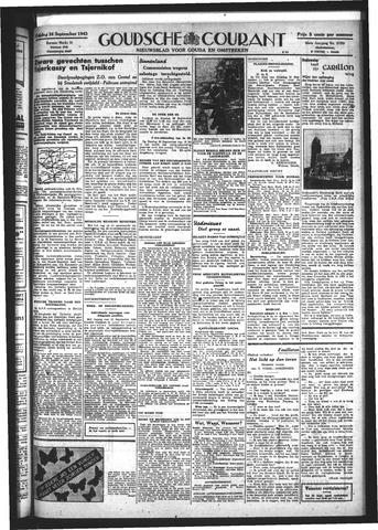 Goudsche Courant 1943-09-24