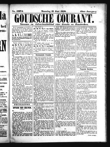 Goudsche Courant 1909-06-21