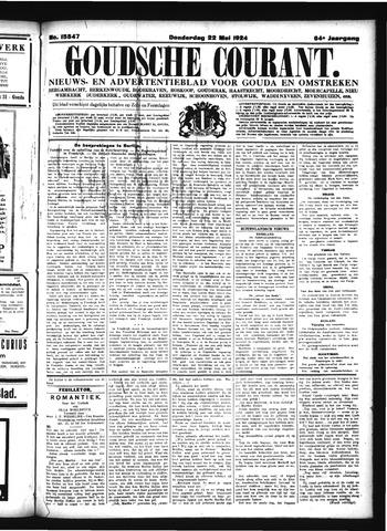 GC 1924-05-22
