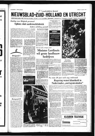 Schoonhovensche Courant 1969-01-31