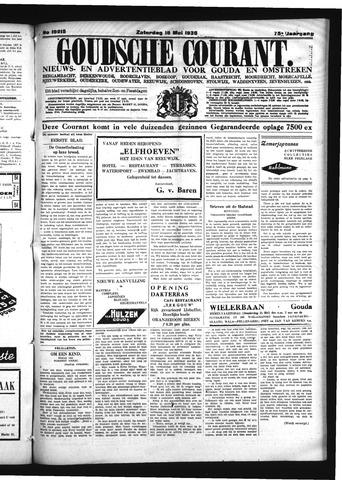 Goudsche Courant 1936-05-16