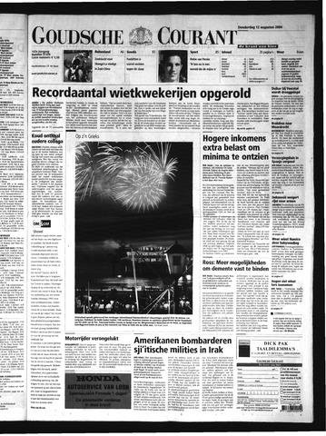 Goudsche Courant 2004-08-12