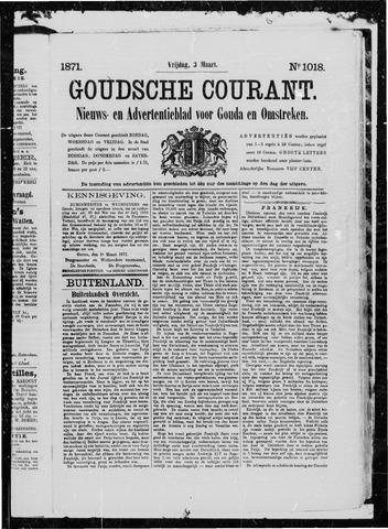 Goudsche Courant 1871-03-03