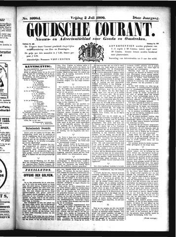 Goudsche Courant 1909-07-02