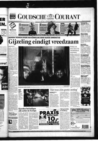 Goudsche Courant 1999-02-17
