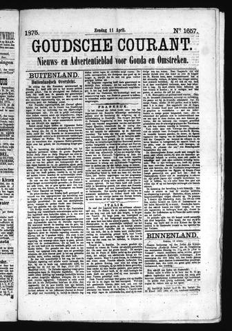 Goudsche Courant 1875-04-11