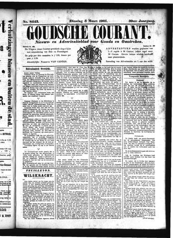 Goudsche Courant 1901-03-05