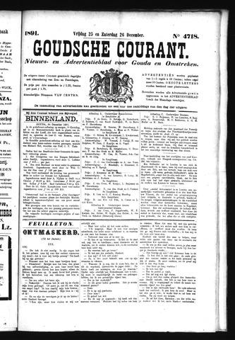 Goudsche Courant 1891-12-26