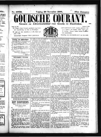 Goudsche Courant 1908-11-20