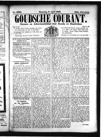 Goudsche Courant 1906-04-09