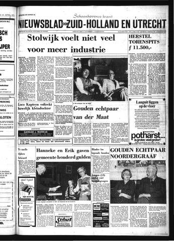 Schoonhovensche Courant 1975-04-23