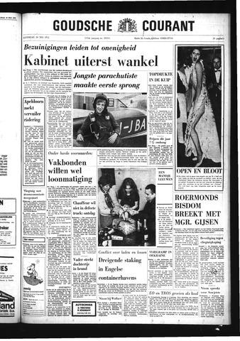 Goudsche Courant 1972-05-20