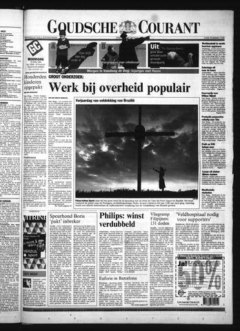 Goudsche Courant 2000-04-19