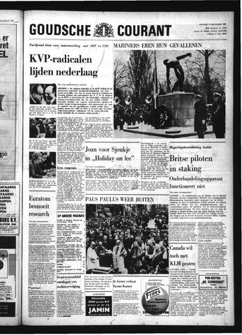Goudsche Courant 1967-12-09
