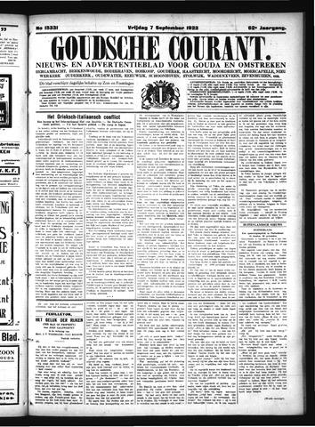 Goudsche Courant 1923-09-07