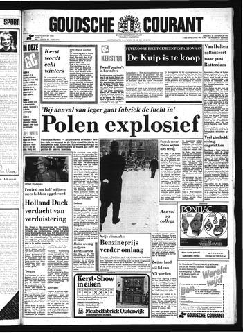 Goudsche Courant 1981-12-22