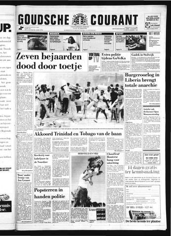 Goudsche Courant 1990-07-31