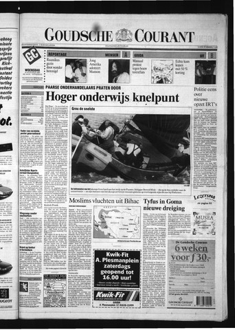 Goudsche Courant 1994-08-10