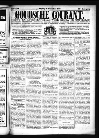 Goudsche Courant 1930-12-05