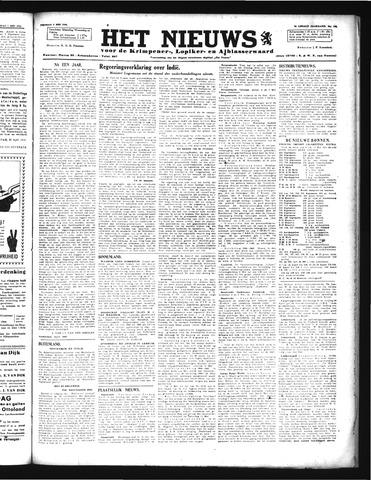Schoonhovensche Courant 1946-05-03