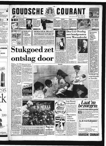 Goudsche Courant 1987-03-06