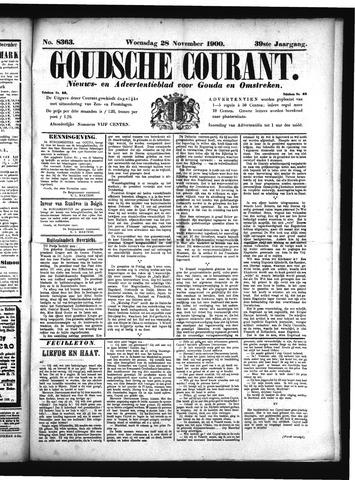 Goudsche Courant 1900-11-28
