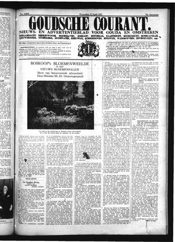 Goudsche Courant 1937-04-21