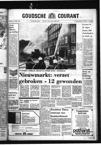 Goudsche Courant 1975-04-08