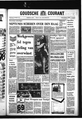 Goudsche Courant 1975-09-18