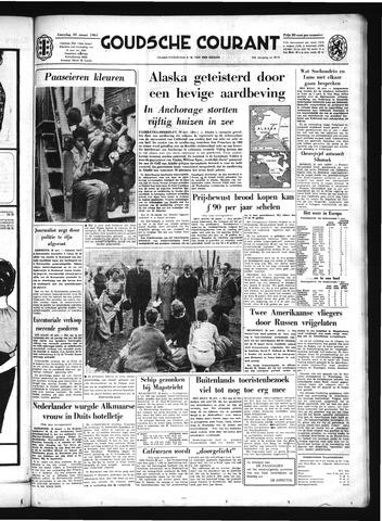 Goudsche Courant 1964-03-28