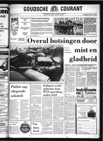 Goudsche Courant 1980-02-14