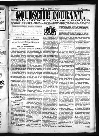 Goudsche Courant 1936-03-13