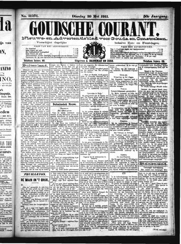 Goudsche Courant 1911-05-30