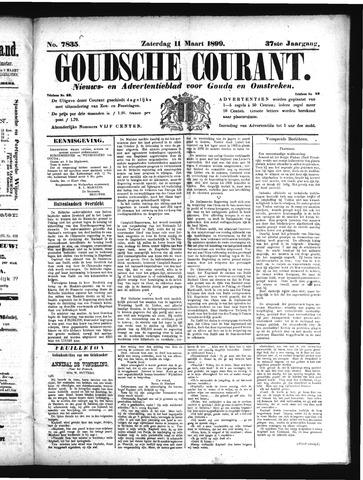 Goudsche Courant 1899-03-11