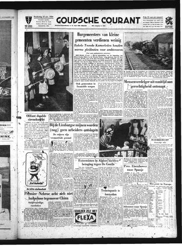 Goudsche Courant 1959-11-12
