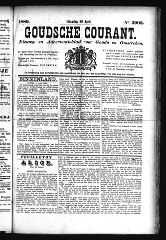 Goudsche Courant 1889-04-29