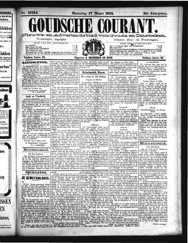 Goudsche Courant 1913-03-17