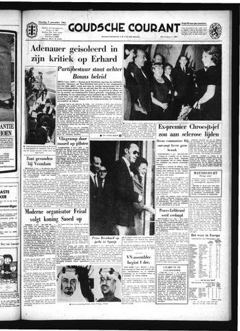 Goudsche Courant 1964-11-03