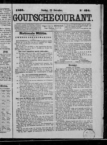 Goudsche Courant 1866-12-23