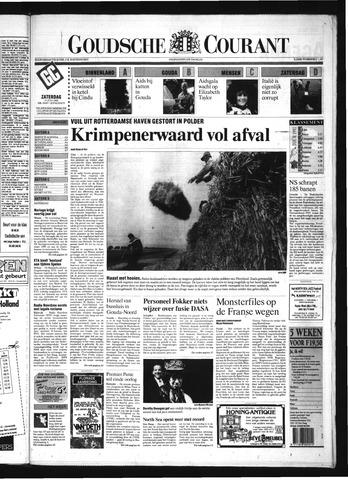 Goudsche Courant 1992-07-11