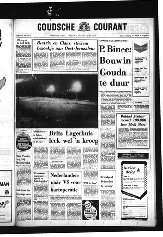 Goudsche Courant 1976-05-28